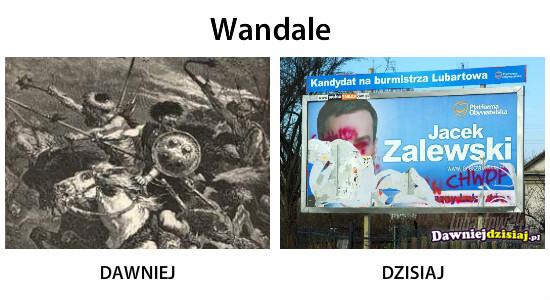 Wandale –