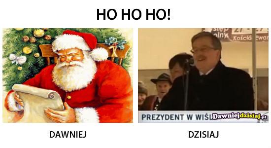 HO HO HO! –