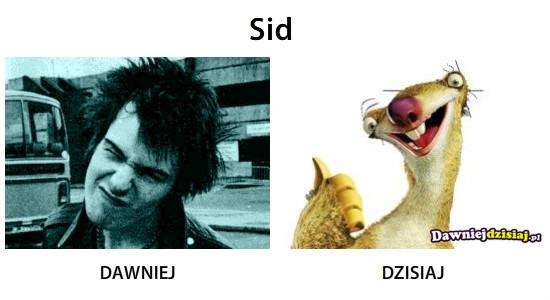 Sid –