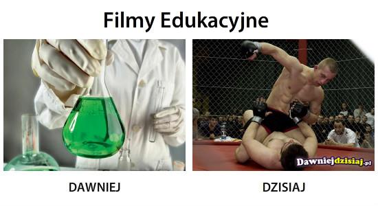 Filmy Edukacyjne –