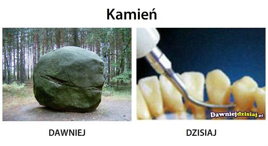 Kamień –