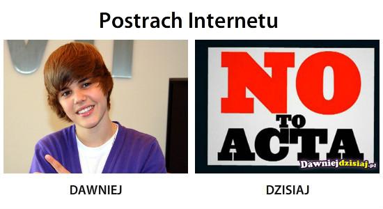 Postrach Internetu –