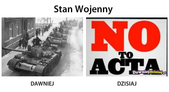 Stan Wojenny –