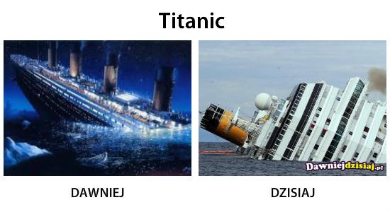 Titanic –