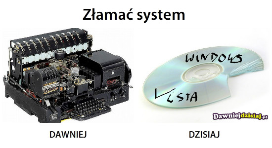 Złamać system –
