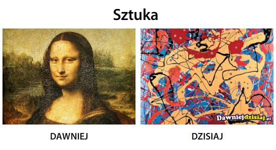 Sztuka –