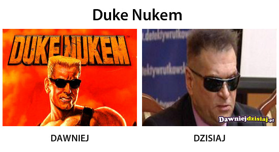 Duke Nukem –