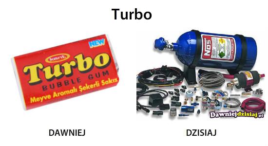 Turbo –
