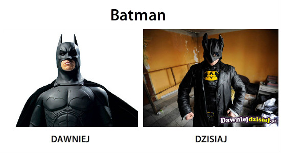Batman –