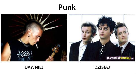 Punk –