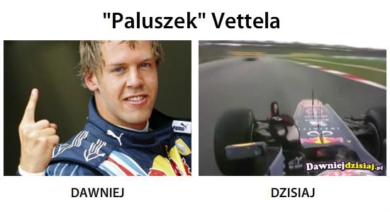 """""""Paluszek"""" Vettela –"""