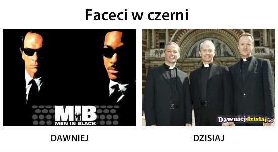 Faceci w czerni –