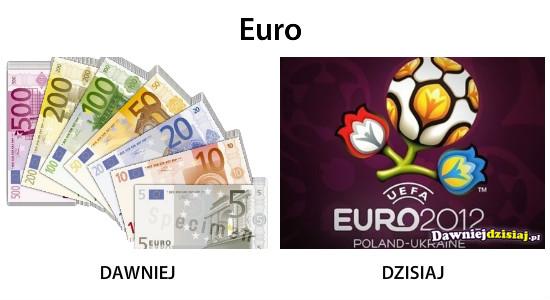 Euro –
