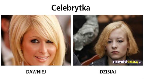 Celebrytka –