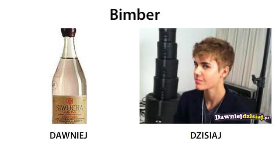 Bimber –