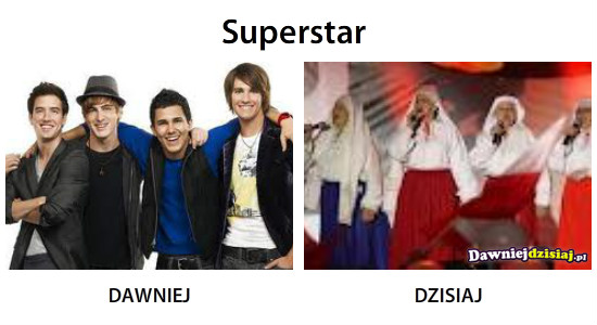 Superstar –
