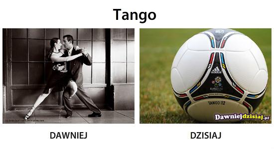 Tango –