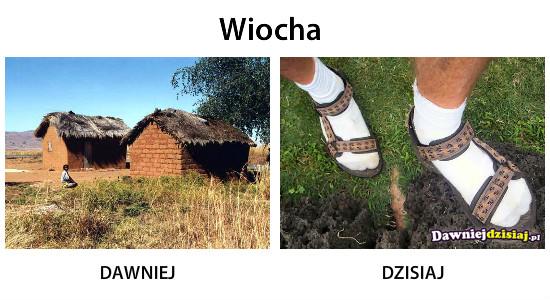 Wiocha –