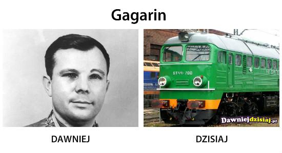 Gagarin –