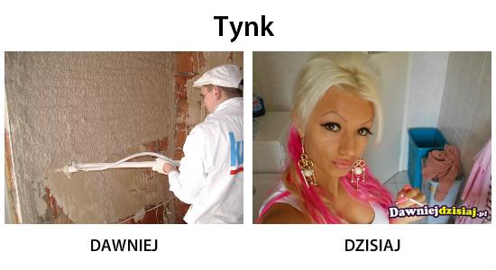 Tynk –