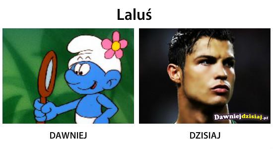 Laluś –
