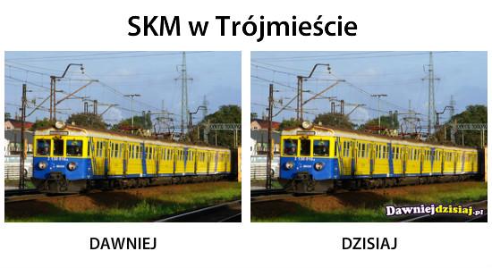 SKM w Trójmieście –