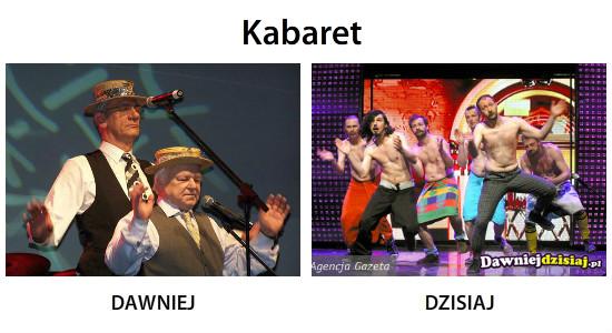 Kabaret –