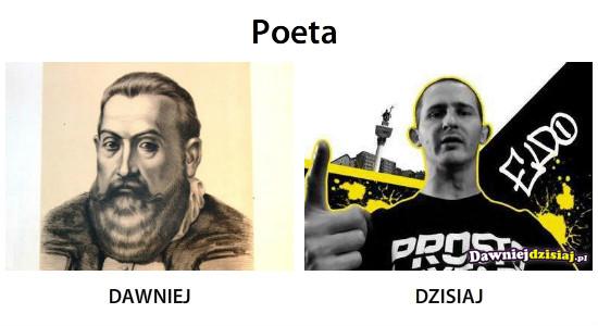 Poeta –
