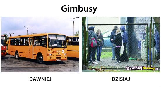 Gimbusy –