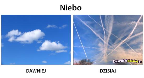 Niebo –