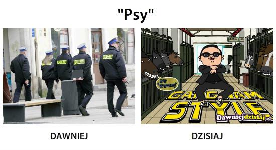 """""""Psy"""" –"""