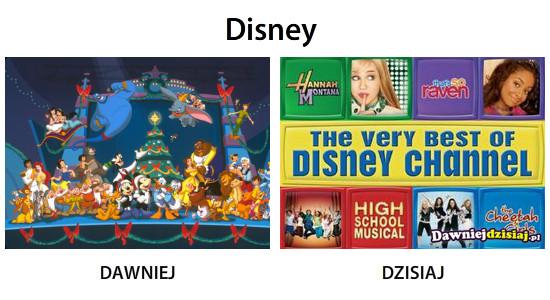 Disney –
