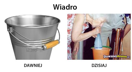 Wiadro –
