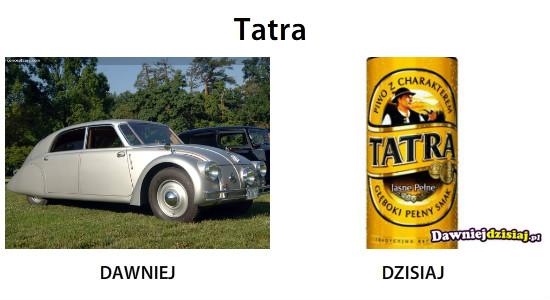 Tatra –