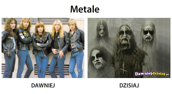 Metale –