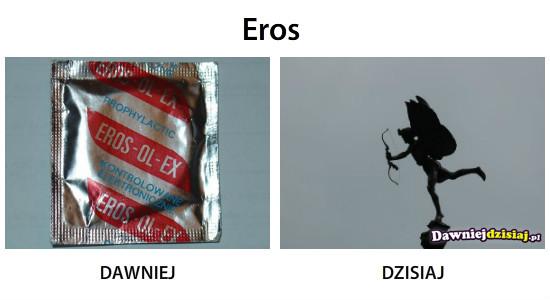 Eros –