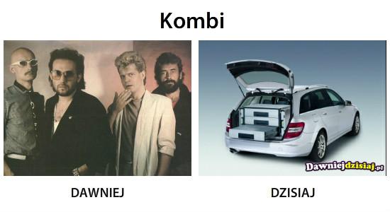 Kombi –