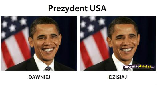 Prezydent USA –