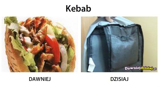 Kebab –