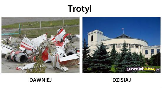 Trotyl –