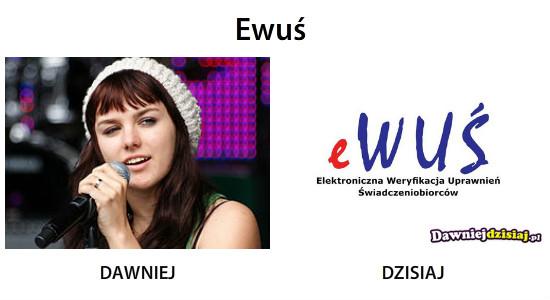 Ewuś –