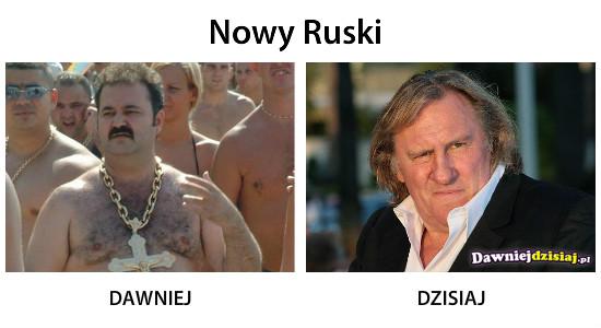 Nowy Ruski –