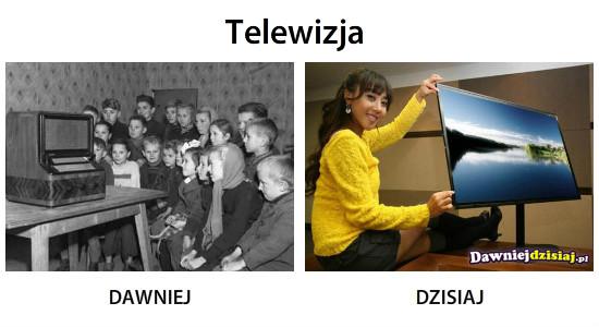 Telewizja –