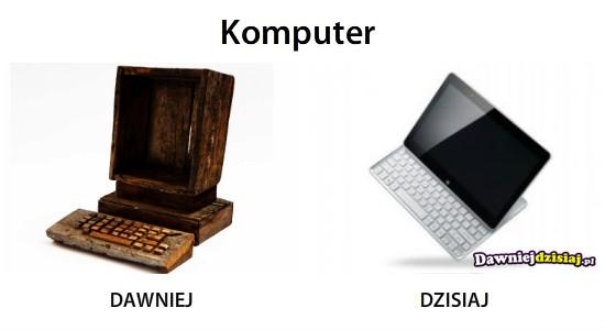 Komputer –