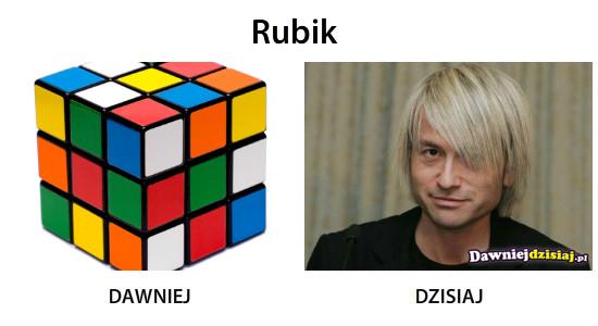 Rubik –