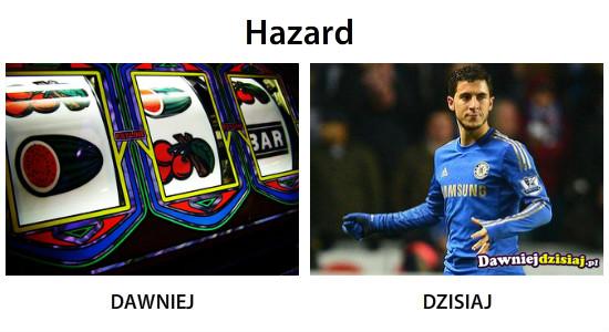 Hazard –