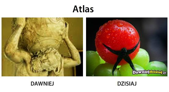 Atlas –