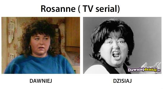 Rosanne ( TV serial) –