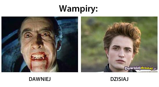 Wampiry: –