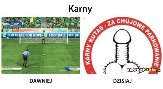 Karny –